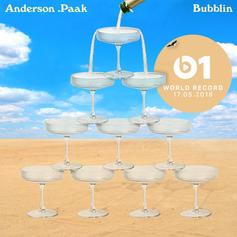 "Anderson .Paak Is ""Bubblin"" In Fresh New Single"