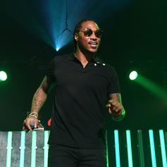 """Future Drops Of """"Walk On Minks"""" For """"Superfly"""" Soundtrack"""