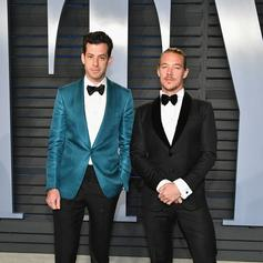 Diplo & Mark Ronson Are Now Silk City With A New Single