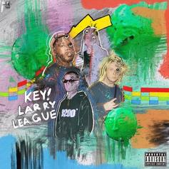 "Key! Joins Larry League On New Song ""Gimme Head"""