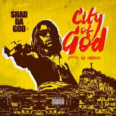 "Young Thug & Gunna Bless Shad Da God's Mixtape ""City Of God"""