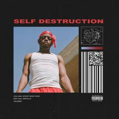 """Compton's Boogie Returns With New Single """"Self Destruction"""""""