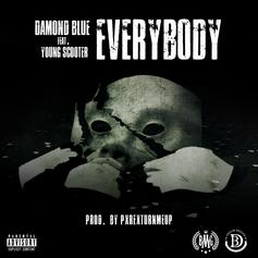 """Damond Blue & Young Scooter Talk Friends & Enemies On """"Everybody"""""""