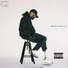 """Quentin Miller Addresses Everything On """"Destiny Freestyle"""""""