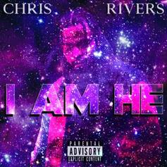 "Chris Rivers Hops On A$AP Rocky Instrumental For ""I Am He"""