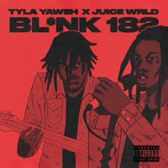 "Juice WRLD & Tyla Yaweh Embrace Their Favorite Pop Punk Band ""Blink 182"""