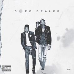 "Wiz Khalifa Joins King Los For Ego-Driven ""Dope Dealer"" Single"