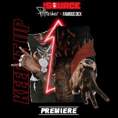 """Phresher Taps Famous Dex For New Single """"Keep It Up"""""""