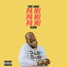 """Tory Lanez Releases First Single Off His Spanish Album Called """"Pa Mi"""" With Ozuna"""