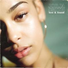 "Stream Jorja Smith's Debut Album ""Lost & Found"""