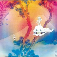 "Kanye West & Kid Cudi Are Delightfully Haunting On ""Kids See Ghosts"""