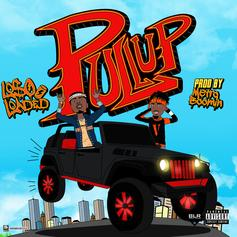 """Loso Loaded Grabs Metro Boomin For New Track """"Pull Up"""""""