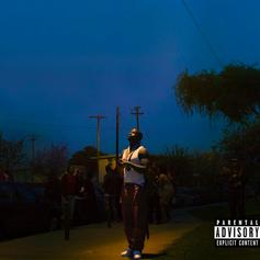 "Stream Jay Rock's ""Redemption"" Project"