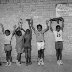 """Nas, Kanye West, & The Dream Strive For """"Everything"""""""