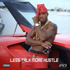 "Stream Red Cafe's ""Less Talk More Hustle"""