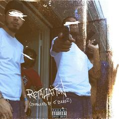 "Listen To RetcH's Short Blast Of Energy, ""Retaliation"""
