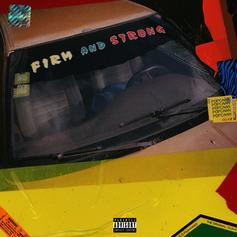 """Popcaan Keeps It Together On """"Firm And Strong"""""""