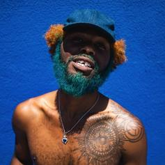 "Rome Fortune Gets Funky With Toro Y Moi Produced ""Hoodrich Disco"""