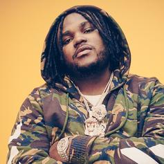 Tee Grizzley Previews New Project With Untitled Offset Collaboration