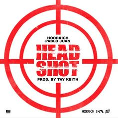 "Hoodrich Pablo Juan Is Only Taking One Shot On ""Head Shot"""