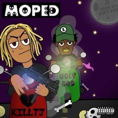 "Ugly God Features On & Produces KillTJ's New Single ""MOPED"""
