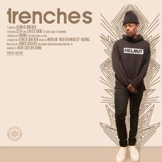 "Gerald Walker, Layzie Bone & Stix Link Up On ""Trenches"""
