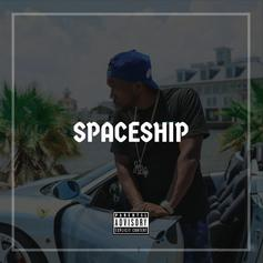 """Curren$y & T.Y Are Floating On A """"Spaceship"""" For Their New Collab"""