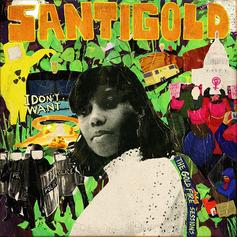 "Santigold Releases New Project ""I Don't Want: The Gold Fire Sessions"""