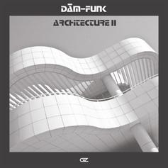"""Dam-Funk Is Inspired By Plant-Covered Buildings """"In The City"""""""