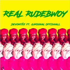 "Devontée & Kardinal Offishal LInk Up On ""Real Rudebwoy"""