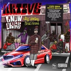 "LNDN DRGS Revamp Their Debut With ""Aktive (Deluxe)"""
