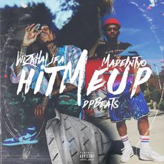 """DP Beats, MadeinTYO & Wiz Khalifa Link Connect For """"Hit Me Up"""""""