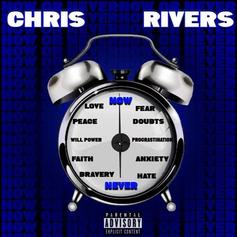 "Chris Rivers Freestyles Over Isaiah Rashad's ""Shot You Down"""