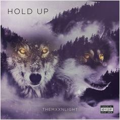 """THEMXXNLIGHT Drops Sledgren-Produced """"Hold Up"""""""