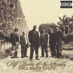 """Diddy, Ginuwine, & Twista Pondered Mortality On """"Is This The End?"""""""