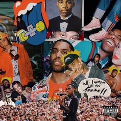 Stream Reese LAFLARE's Self-Titled Project