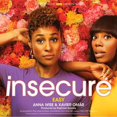 "Anna Wise & Xavier Omär Take It ""Easy"" For ""Insecure"" Single"