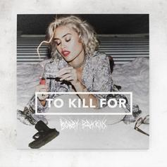 "Bobby Brackins Enlists Jeremih, Tinashe, G-Eazy For ""To Kill For"" EP: Listen"