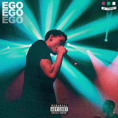 """Jay Critch Smuggles His """"Ego"""" Through The Door On New Banger"""