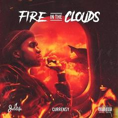 """Stream Curren$y's """"Fire In The Clouds"""" Project"""
