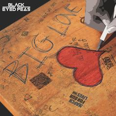 "Black Eyed Peas Bring ""Big Love"" To The Table"