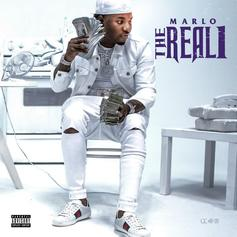 "Stream Marlo's New Mixtape ""The Real 1"""