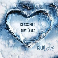 "Tory Lanez Features On Classified's ""Cold Love"""