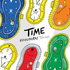 "Rexx Life Raj Drops Off New Song ""Time"""