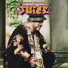 """French Montana Has Too Much """"Juice"""" On Smooth New Single"""
