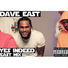 """Dave East Snaps On Lil Baby & Drake's """"Yes Indeed"""" On New Freestyle"""