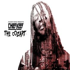 "Stream Chief Keef's New Project ""The Cozart"""
