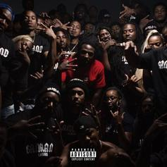 "Stream Mozzy's ""Gangland Landlord"" Project"