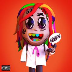 "Tekashi 6ix9ine Releases Boisterous New Single ""STOOPID"" Featuring Vocals From Bobby Shmurda"