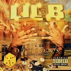 """Lil B Pays Tribute To A Boogie On """"All One Me BASED FREESTYLE"""""""